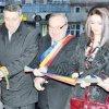 inaugurare Casa de Cultura