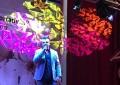 Spectacol extraordinar sustinut de Adrian Enache la Casa de Cultura a Comunei Bascov