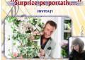 """21 MAI- Spectacolul """"Surprize pe portativ…"""""""
