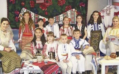 """Aniversare de poveste la Bascov: de Moş Nicolae, Casa de Cultură """"Adriana Trandafir"""" a împlinit 2 ani"""