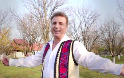 Spectacol de Ziua Femeii la Bascov – Invitat special, Constantin Enceanu