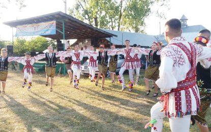 CasadeCulturaaComuneiBascovisireiaactivitateaprin participări la evenimente în țară