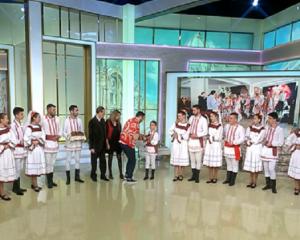 """""""Doina Bascovului"""", din nou la PRO TV, pe 29 decembrie"""