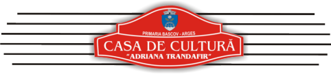 Casa de Cultura Bascov