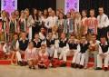 """Ansamblul Folcloric  """"Doina Bascovului"""", invitat la numeroase manifestari cultural artistice din judet"""