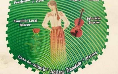 """Festivalul Concurs National de muzica populara, vocal-instrumental """"Constantin Tica Sorescu"""""""
