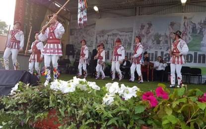 """Calusarii bascoveni, invitati la cea de-a XXIX Editia a Festivalului """"Calusului Argesean"""""""